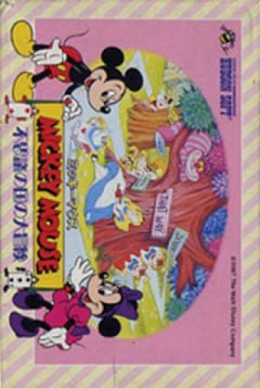 Mickey Mousecapade (JAP)