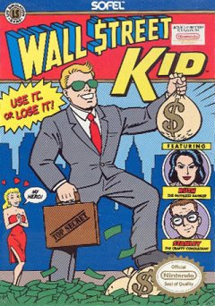 Wall Street Kid (US)