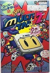 Multitap [Super Bomberman]