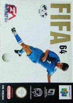 FIFA 64 (EU)
