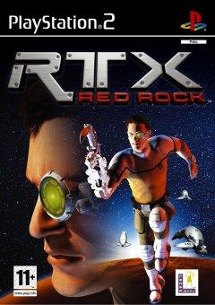 RTX Red Rock (EU)