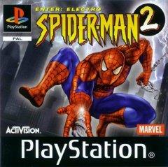 Spider-Man 2: Enter Electro (EU)