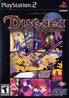 Disgaea: Hour Of Darkness (US)