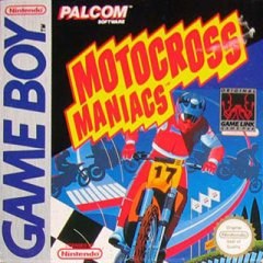 Motocross Maniacs (EU)