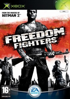 Freedom Fighters (EU)