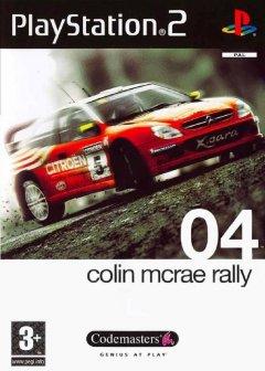 Colin McRae Rally 04 (EU)