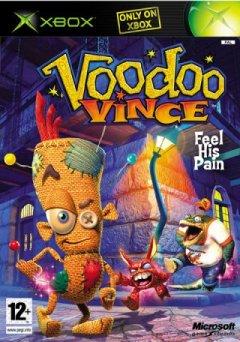 Voodoo Vince (EU)