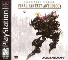 Final Fantasy Anthology (US)
