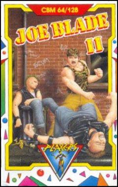 Joe Blade II (EU)