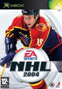 NHL 2004 (EU)