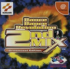 <a href='https://www.playright.dk/info/titel/dance-dance-revolution-2nd-mix-dreamcast-edition'>Dance Dance Revolution 2nd Mix: Dreamcast Edition</a>   21/30