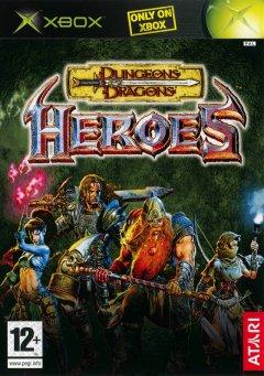 Dungeons & Dragons: Heroes (EU)
