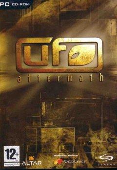 UFO: Aftermath (EU)