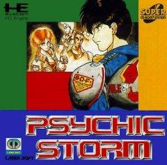 Psychic Storm (JAP)