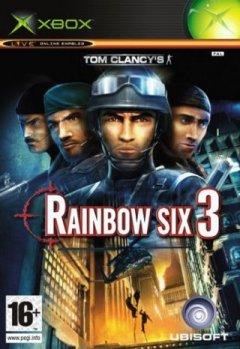 Rainbow Six 3 (EU)