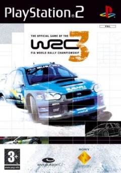 WRC 3 (EU)