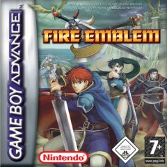 Fire Emblem (EU)