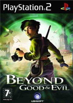 Beyond Good & Evil (EU)