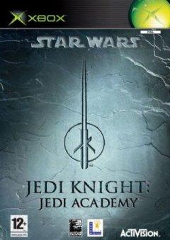 Star Wars: Jedi Knight: Jedi Academy (EU)