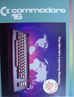 <a href='https://www.playright.dk/info/titel/commodore-16/c16'>Commodore 16</a>   18/30