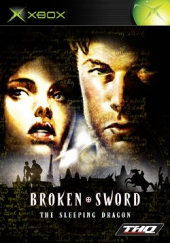Broken Sword: The Sleeping Dragon (EU)