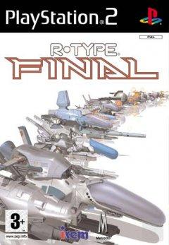 R-Type Final (EU)