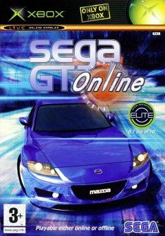Sega GT Online (EU)