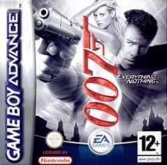 007: Everything Or Nothing (EU)