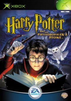 Harry Potter And The Philosopher's Stone (EU)