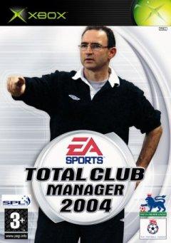Total Club Manager 2004 (EU)