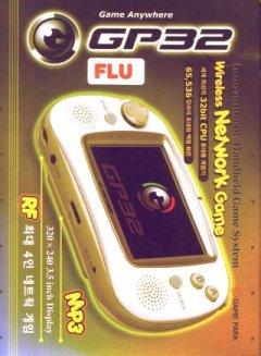 GP32 FLU