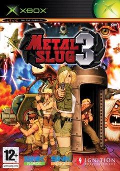Metal Slug 3 (EU)