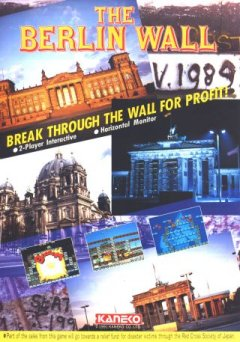 Berlin Wall, The