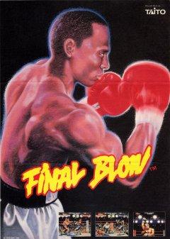 Final Blow