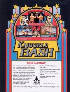 Knuckle Bash