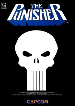 Punisher, The (1993)