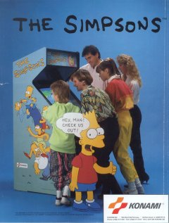 Simpsons, The (US)