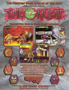 Time Killers (US)