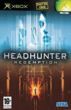 Headhunter: Redemption (EU)