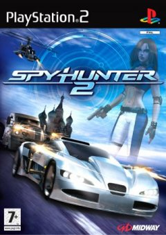Spy Hunter 2 (EU)