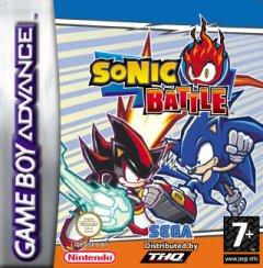 Sonic Battle (EU)