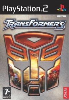 Transformers (2004) (EU)