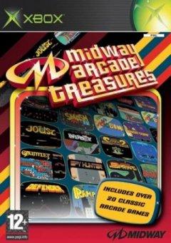 Midway Arcade Treasures (EU)