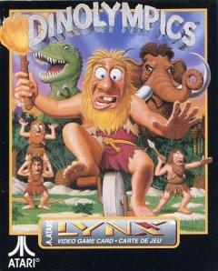 Dinolympics (EU)