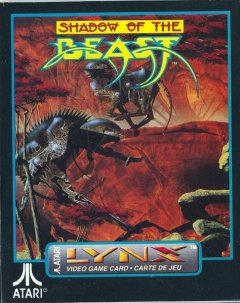 Shadow Of The Beast (US)