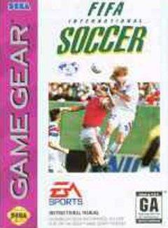 FIFA International Soccer (US)