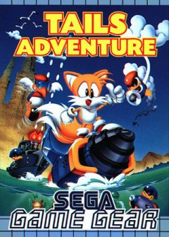 Tails Adventure (EU)