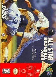 All-Star Baseball 2000 (US)