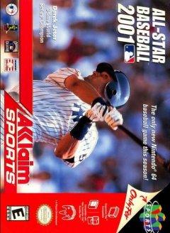 All-Star Baseball 2001 (US)