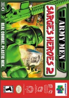 Army Men: Sarge's Heroes 2 (US)
